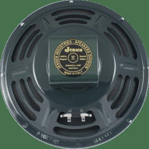 "Jensen P10R-F Vintage Alnico 10"" 25-Watt 8ohm Guitar Speaker"