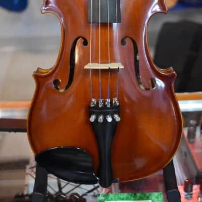 Glaesel VI31E4-DLX 4/4 Violin Outfit