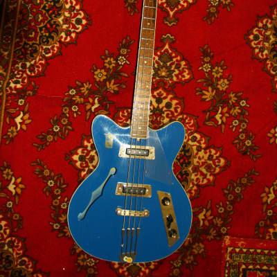 Jolana KolorBASS 1968 BLUE