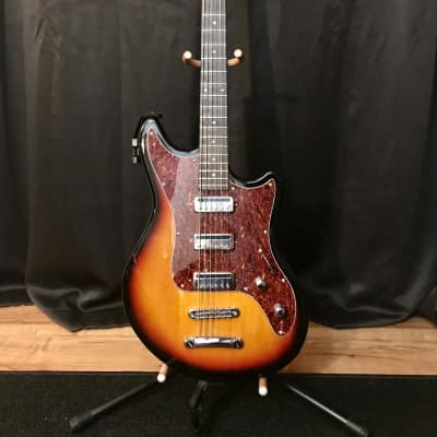 Schecter  Hellcat VI 2010 Vintage Burst for sale