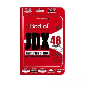 Radial JDX48