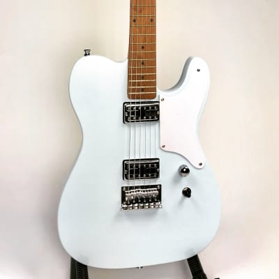 Sound Smith Tele-style 2020 Ice Blue for sale