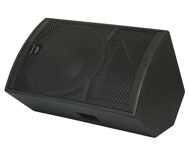 peavey sp2 ii passive speaker 500 watts 1x15 reverb. Black Bedroom Furniture Sets. Home Design Ideas