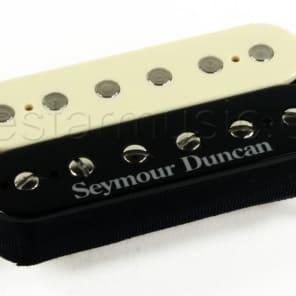 Seymour Duncan TB-59 '59 Trembucker Reverse Zebra
