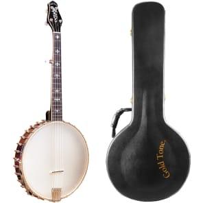 Gold Tone CEB-5 5-String Openback Cello Banjo