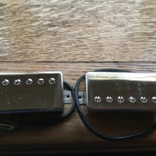 Loller Imperial Humbuckers 2014 nickle