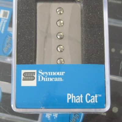 Seymour Duncan Phat Cat Bridge Pickup SPH90-1b image