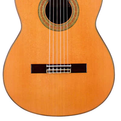 Richard Howell 2011 Classical Guitar Cedar/Indian Rosewood for sale