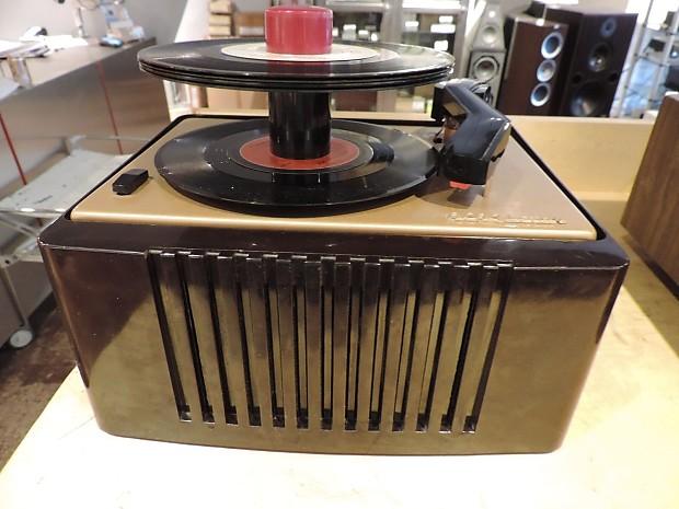 Vintage 45 rpm
