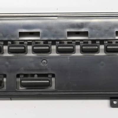 Korg N364 Button Assembly For Left Panel Board (B134)