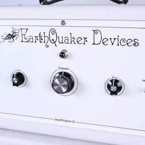 EarthQuaker Devices Sound Projector 25