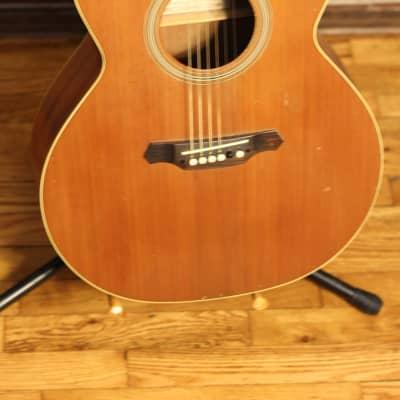 Takamine EGS-430SC Cedar Top for sale