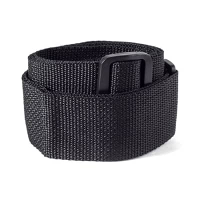 Dunlop D0701BK Poly Strap - Black