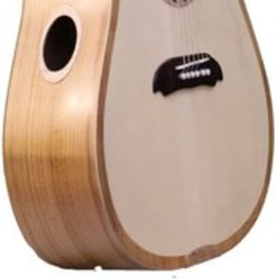 Riversong TRAD 1 N S/CH (spruce & cherry, no cut) for sale