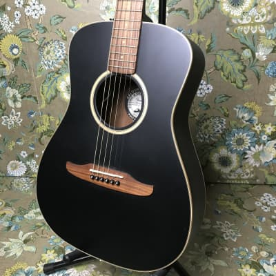Fender Malibu Special Acoustic for sale