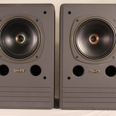 Tannoy System 8 Passive Coaxial Nearfield Studio Monitors (Pair)