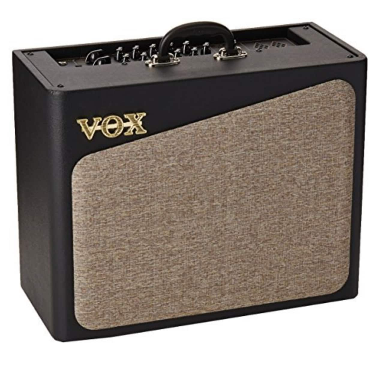 vox av30 tube combo amplifier electric guitar modeling amp reverb. Black Bedroom Furniture Sets. Home Design Ideas