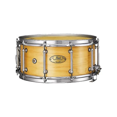 """PearlCRP1465Concert 14x6.5"""" Maple Snare Drum"""