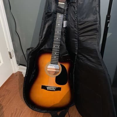 Carlo Robelli Acoustic Guitar for sale