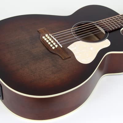 Art & Lutherie Legacy CW 12-String   Bourbon Burst for sale