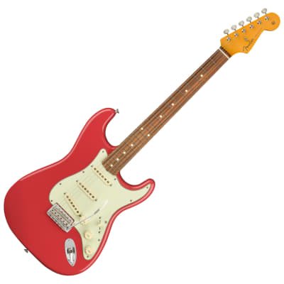 Fender Classic '60s Lacquer Stratocaster 2018