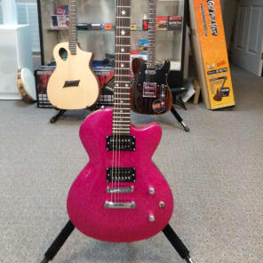 Daisy rock Rock Candy Classic Atomic pink for sale