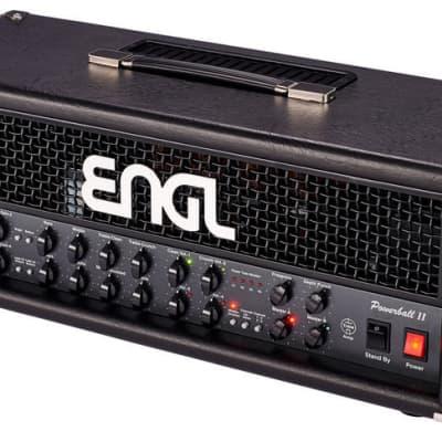 ENGL POWERBALL II-E412 STANDARD NEGRO