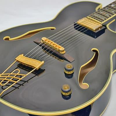 Ibanez PM-100 Pat Metheny Black[0807] for sale