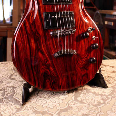 Scott Walker Custom Electric Mandolin 2015 for sale