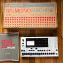 Elektron Monomachine SFX-60+ MKII - (2016 Final Build) - MINT