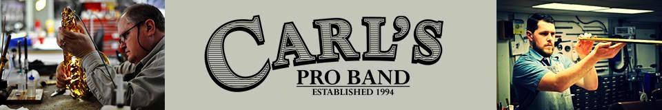 Carl's Pro Band