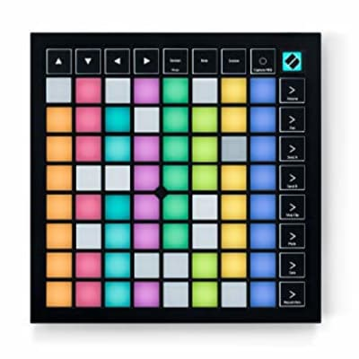 Novation Launchpad X Grid Controller for Ableton Live Free Priority