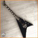 Jackson X Series RX10D Rhoads Black – Japan 2008 – Very Good+ Condition