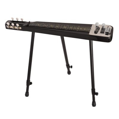 Artist MSL110 Lap steel 6 String Metallic Black for sale