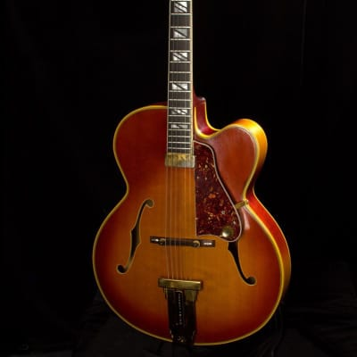 Gibson Johnny Smith Sunburst 1970 for sale