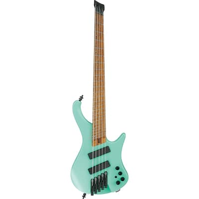 Ibanez EHB1005MS Ergonomic Headless 5-String Bass