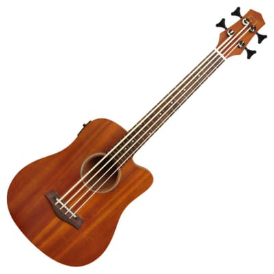 Gold Tone M Bass Microbass Short-Scaled A/E Bass