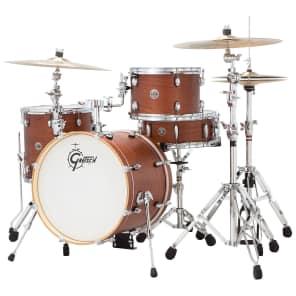 "Gretsch Catalina Club Jazz Series 12"" / 14"" / 18"" / 5x14"" 4pc Kit"