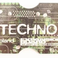 Roland Expansion Board SR-JV80-11 Techno Collection JV XP XV 1080 2080 3080 5080