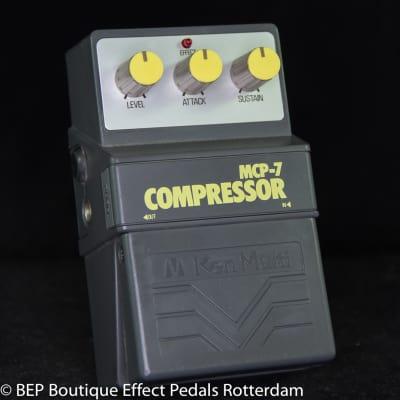 Ken Multi MCP-7 Compressor s/n 159735 early 90's Japan
