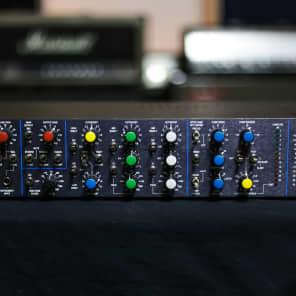 Buzz Audio ARC 1.1 Analog Recording Channel