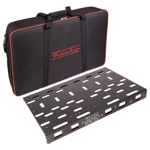 Voodoo Lab Dingbat Large Pedalboard with Case