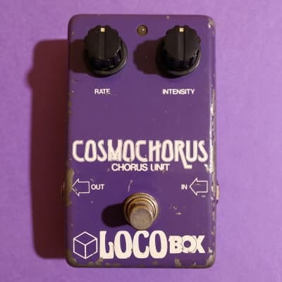 Loco Box Cosmochorus made in Japan for sale