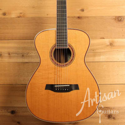 C-Fox C-Sonoma Acoustic Guitar Pre-Owned for sale