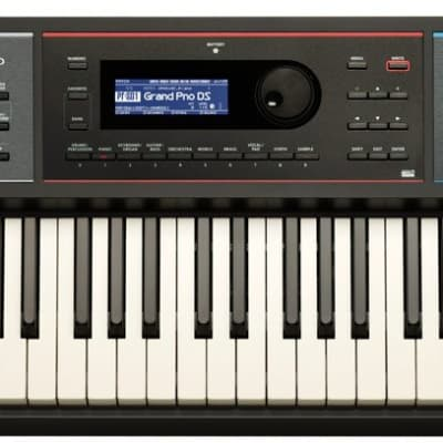 Roland Juno DS88 Synthesizer