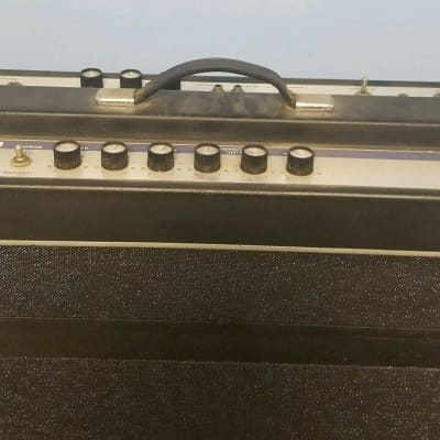 Rare Vintage Baldwin C3 Solid State Electric Guitar Amplifier Amp Head for sale