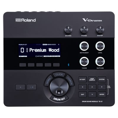 Roland TD-27 Electronic V-Drum Module