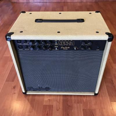 Dean Markley  KVC60 60-Watt Two Channel Electric Guitar Amplifier for sale