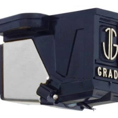 Grado Labs Silver 2 Prestige Standard Mount Cartridge - NOS Sale - Free Shipping