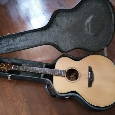 Takamine N-20 1988 Nature for sale